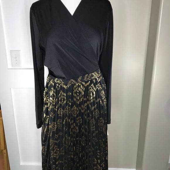 Lularoe Dresses 2017 Elegant Deanne Formal Wrap Dress Poshmark